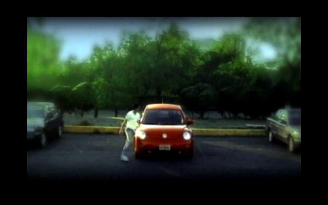 Car inglés