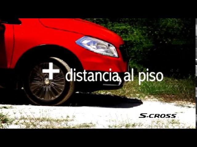 S Cross Cancún
