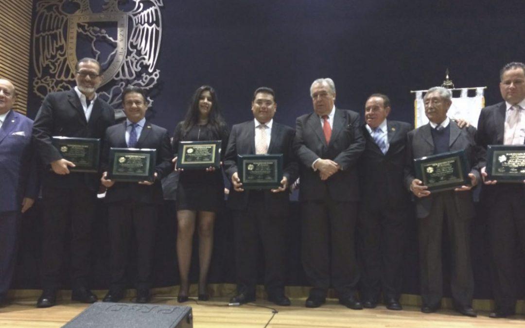 """""""Club Primera Plana"""" galardona a nuestro CEO"""