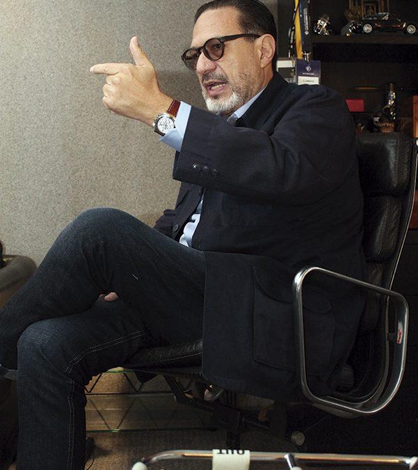 """Clemente Cámara Anuncia """"Nuevos Códigos"""" En Publicidad, En Busca De La Integración Social"""