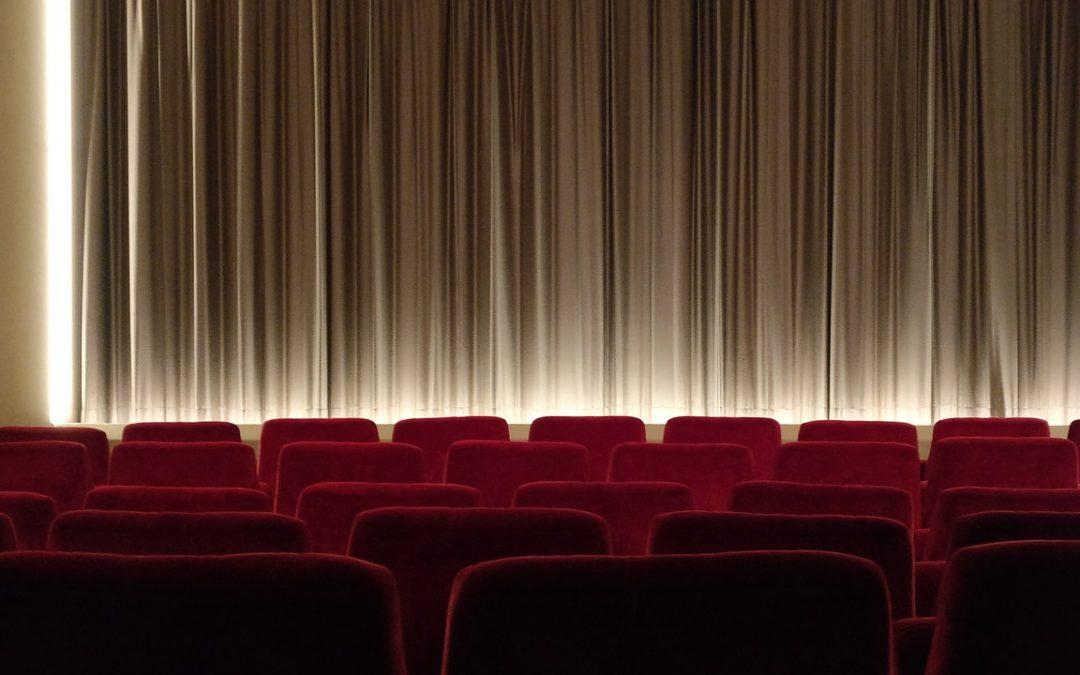 5 por día – Cine