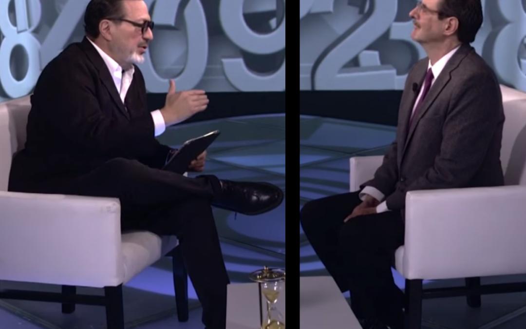 Entrevista: Clemente Cámara, Presidente de la Asociación Nacional de la Publicidad (ANP)